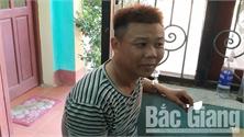 Bắc Giang: Bắt khẩn cấp đối tượng thực hiện 5 vụ trộm cắp tài sản tại các chùa