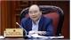 Thủ tướng Nguyễn Xuân Phúc chủ trì họp Thường trực Tiểu ban Kinh tế-Xã hội của Đại hội Đảng XIII
