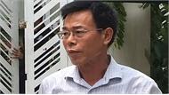 Phó Chánh án quận 4 bị bắt
