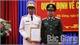 Bổ nhiệm Thượng tá Nguyễn Quốc Toản giữ chức Giám đốc Công an tỉnh Bắc Giang