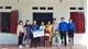 Chào mừng Đại hội Hội LHTN tỉnh nhiệm kỳ 2019-2024: Hỗ trợ kinh phí xây dựng nhà cho các gia đình khó khăn