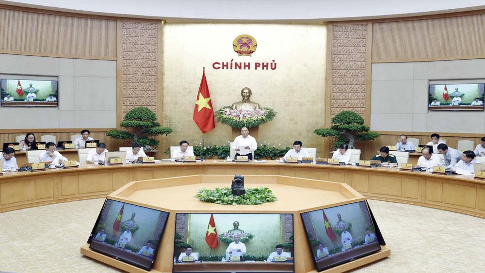 Thủ tướng Nguyễn Xuân Phúc, tình hình, 9 tháng, dự báo