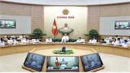 Thủ tướng Nguyễn Xuân Phúc: Tình hình KT-XH 9 tháng tốt hơn so với dự báo