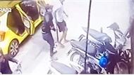 Bắt khẩn cấp kẻ côn đồ dùng dao rựa chém 5 người bị thương