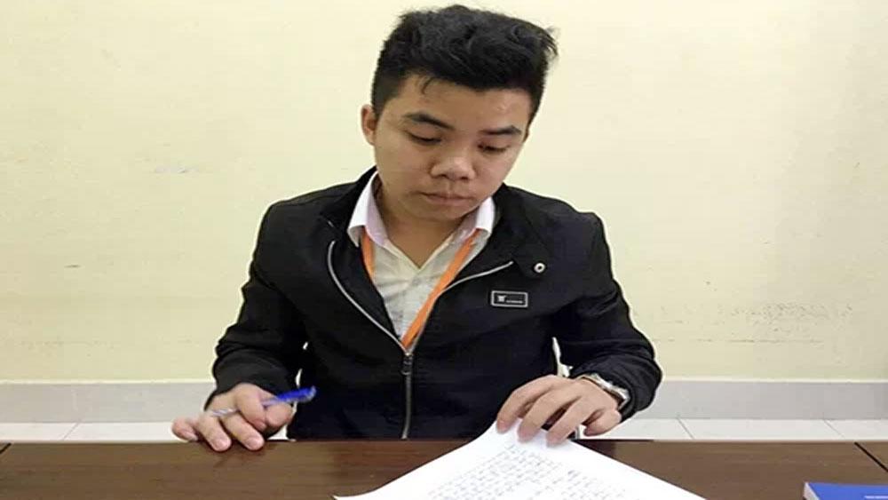 Em trai Nguyễn Thái Luyện Alibaba bị cáo buộc rửa tiền