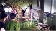 Ba người bị điện giật chết khi hẻm ngập nước