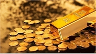 Giá vàng hôm nay 3-10: Đồng USD hạ nhiệt, vàng tăng vọt khó tin