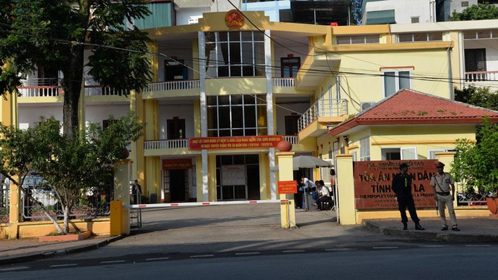 Xét xử, vụ gian lận thi cử ở Sơn La, Triệu tập, 27 nhân chứng quan trọng