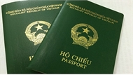 Năm 2019 hộ chiếu Việt Nam quyền lực thứ mấy thế giới?