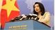 Người Phát ngôn Bộ Ngoại giao Lê Thị Thu Hằng: Trung Quốc không có bất kỳ cơ sở pháp lý quốc tế nào để đưa ra yêu sách