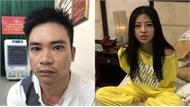 """Trùm ma túy thủ cả """"mớ"""" súng đạn, vợ hotgirl chuyên tuồn hàng ở TP Hồ Chí Minh"""