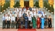Vice President receives national contributors from Tra Vinh province