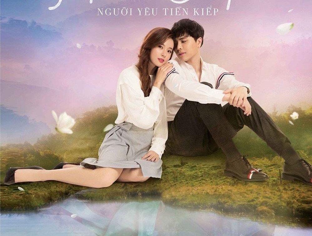 Vietnamese film, romantic spirit, the U.S, Vietnamese feature film, American cinemas, co-operation agreement