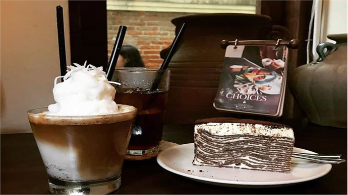 CNN recommends Hanoi as one of places with world's best coffee