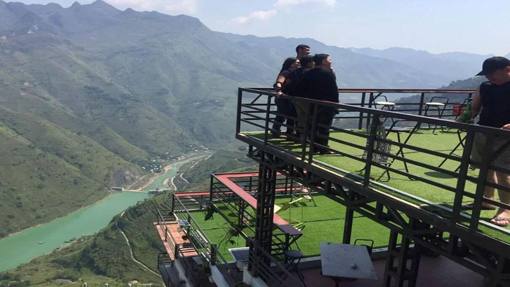 Bộ Văn hóa, Thể thao và Du lịch lên tiếng về tòa nhà xây trái phép trên đèo Mã Pì Lèng, Hà Giang
