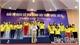 Giải cờ vua đồng đội  toàn quốc 2019: Bắc Giang giành 2 HCV, 3 HCĐ