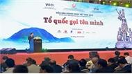 Phó Thủ tướng Trịnh Đình Dũng dự Diễn đàn Doanh nhân Việt Nam 2019