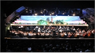 Dàn nhạc Giao hưởng London mang không gian âm nhạc đầy cảm xúc đến Hà Nội