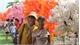 Đông đảo người dân đến vui chơi, mua sắm tại Tuần lễ Văn hóa - Du lịch- Thương mại doanh nhân