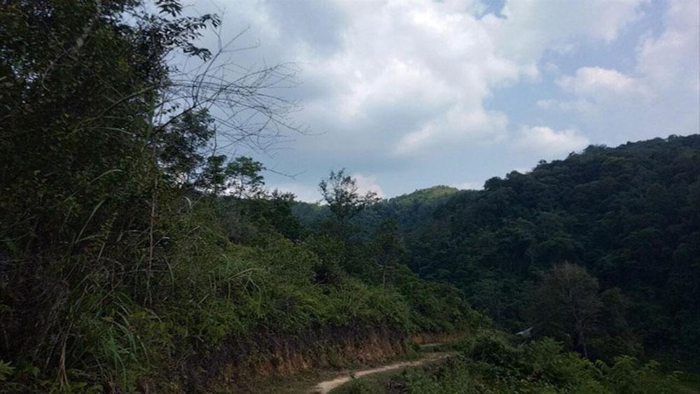 Khởi tố Giám đốc Văn phòng Đăng ký đất đai ở Lạng Sơn