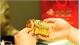 Giá vàng hôm nay (7-10), giữ vững đà tăng giá