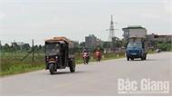 Bắc Giang: Quy định về điều kiện hoạt động đối với xe thô sơ