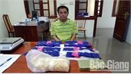 Công an Bắc Giang: Bắt đối tượng mua hàng nghìn viên ma túy từ Lào về bán kiếm lời