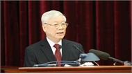 Hội nghị Trung ương 11 (khóa XII): Tiếp tục đẩy mạnh toàn diện, đồng bộ sự nghiệp đổi mới