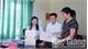 Bắc Giang: Tăng cường kiểm tra tổ chức đảng, đảng viên có dấu hiệu vi phạm