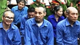 8 án tử hình trong vụ buôn bán ma túy lớn nhất TP Hồ Chí Minh