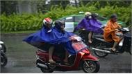 Thời tiết ngày 8-10: Bắc Bộ và Thanh Hoá đến Quảng Bình có nơi mưa rất to