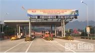 Cao tốc Bắc Giang - Lạng Sơn: Thông xe kỹ thuật nhưng chưa khai thác