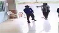 Khởi tố đối tượng nổ súng tại Ngân hàng Vietcombank chi nhánh Nghi Sơn