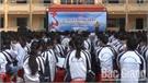 Lục Nam tổ chức ngày hội 'Tìm hiểu biển, đảo Tổ quốc Việt Nam'