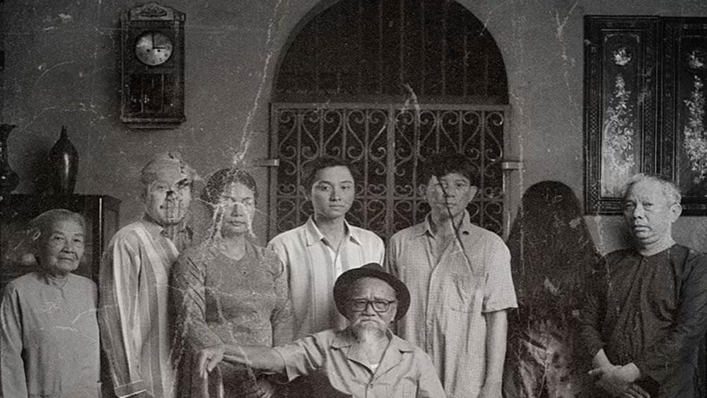 Vietnamese horror flick, world premiere, South Korea, Bac Kim Thang, Home Sweet Home, Busan International Film Festival