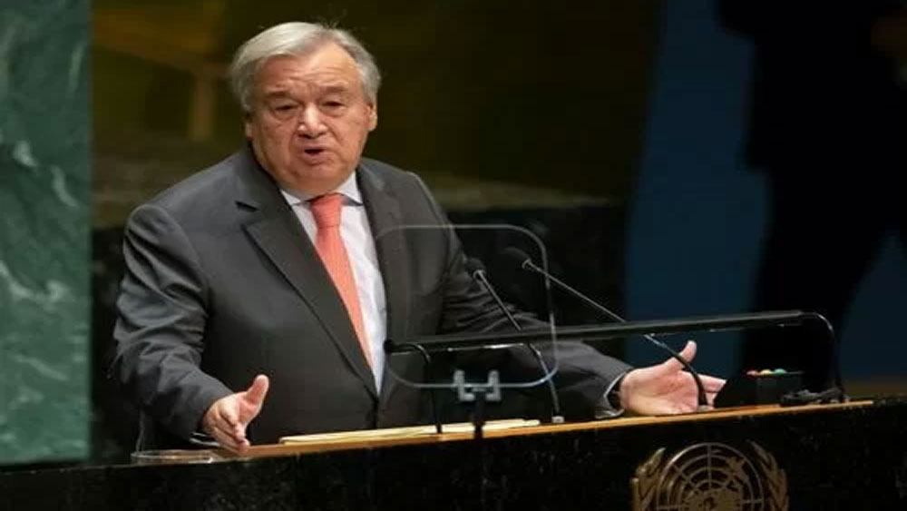Liên Hợp Quốc sắp cạn tiền