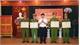 Khen thưởng Đội Cảnh sát điều tra tội phạm về ma túy Công an TP Bắc Giang phá 2 chuyên án lớn