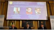 Nobel Vật lý 2019: Khám phá mở ra cuộc cách mạng trong lĩnh vực thiên văn