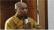 Vĩnh Phúc: Đề nghị thu hồi diện tích đất mua bán, sử dụng trái phép của sư Thích Thanh Toàn
