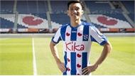 Văn Hậu và những cầu thủ Đông Nam Á có chỉ số cao nhất FIFA 20