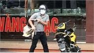 Quảng Ninh công bố danh tính nghi can cướp tiệm vàng