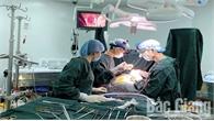 Bệnh viện Sản - Nhi Bắc Giang : Tận tình với người bệnh