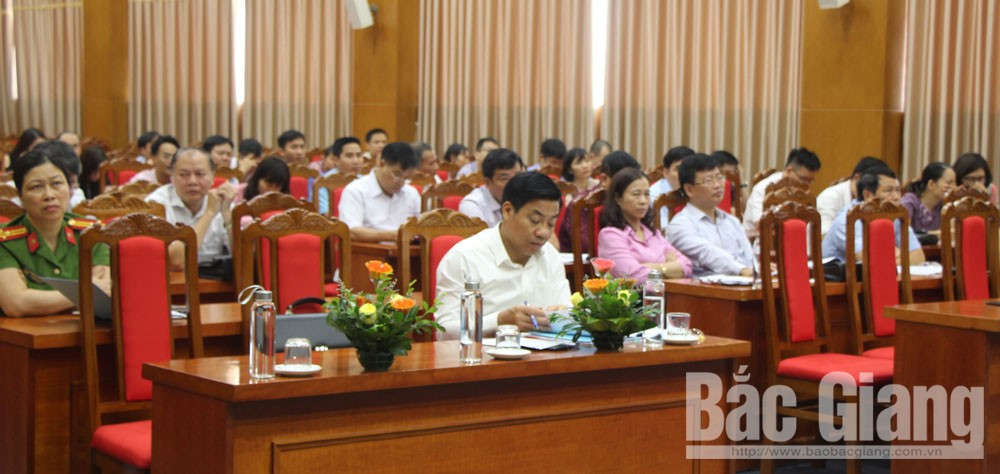 Khen thưởng, Tổng điều tra, dân số,  nhà ở năm 2019, Cục Thống kê, tỉnh Bắc Giang