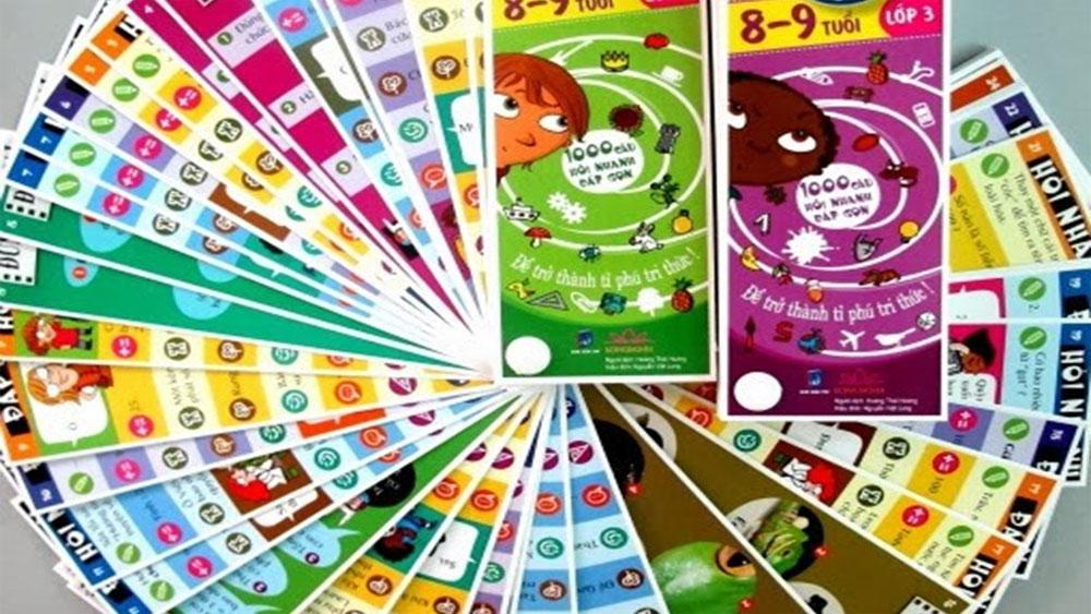 Sách Toán của Việt Nam, Malaysia, mua bản quyền, Em thích giỏi Toán