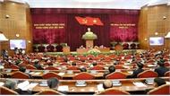 Ngày làm việc thứ ba Hội nghị lần thứ 11 Ban Chấp hành Trung ương Đảng khoá XII