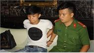 10X vừa ra tù, mua ma túy mở tiệc sinh nhật trong quán Đảo Nổi