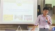 TP Bắc Giang phấn đấu đến hết năm 2020 có 7 thôn nông thôn mới kiểu mẫu