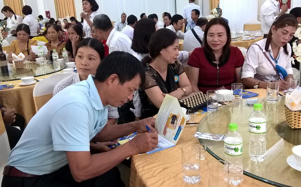 Bảo hiểm nhân thọ, Bảo Việt nhân thọ Bắc Giang, An phát cát tường, Bảo Việt tâm an