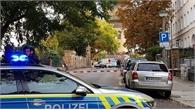 Đức: Bắt giữ một nghi phạm trong vụ nổ súng tại TP Halle