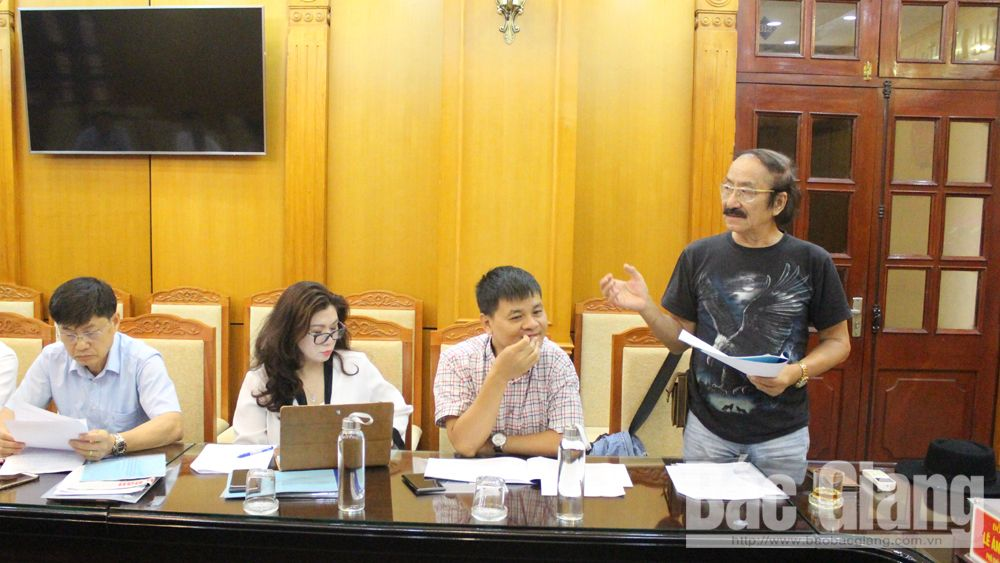 Phó Chủ tịch UBND tỉnh Lê Ánh Dương, Tuần văn hóa-Du lịch 2020, Chiến thắng Xương Giang